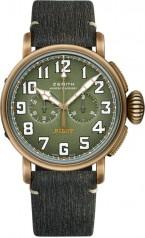 Zenith » Pilot » Type 20 Chronograph Adventure » 29.2430.4069/63.I001