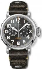 Zenith » Pilot » Type 20 Rescue Chronograph » 03.2434.4069/20.I010