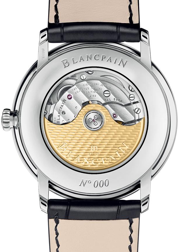 Blancpain-Villeret-GMT-Date-Watch-1
