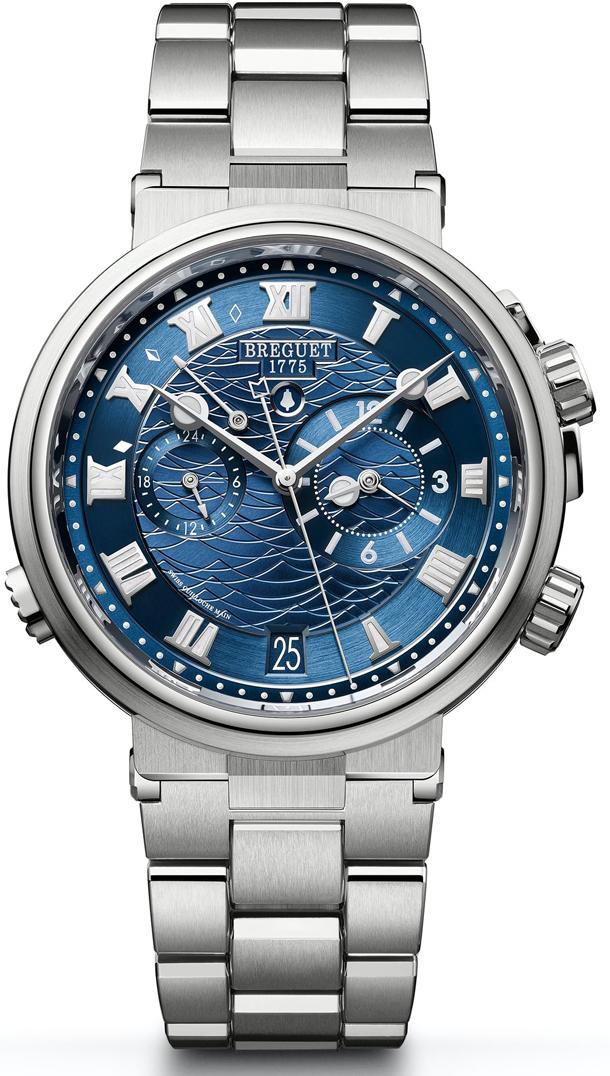 Breguet-Marine-Alarme-Musicale-on-Gold-Bracelets-6