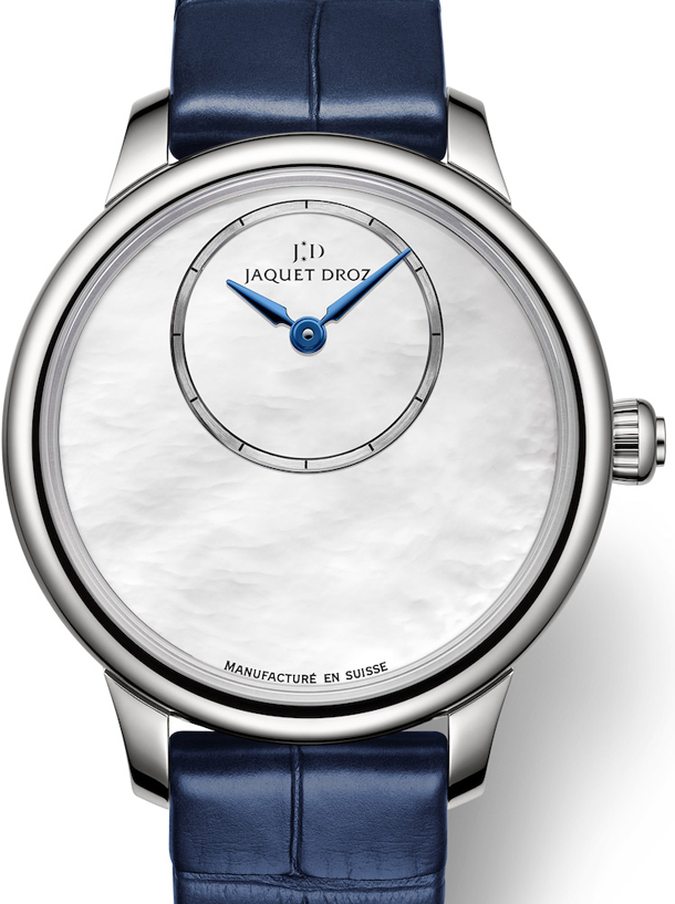 Jaquet-Droz-Petite-Heure-Minute-Mother-Of-Pearl-Watch-1