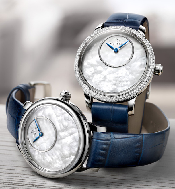 Jaquet-Droz-Petite-Heure-Minute-Mother-Of-Pearl-Watch-4
