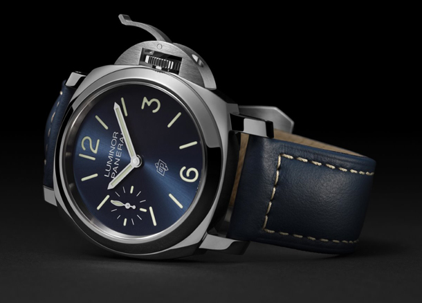 Panerai Luminor Blu Mare 44mm PAM01085-2