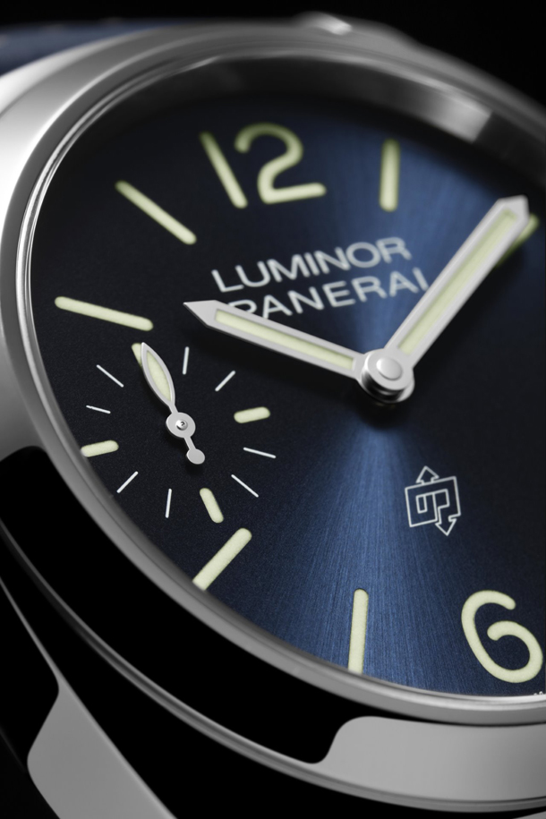Panerai Luminor Blu Mare 44mm PAM01085-4