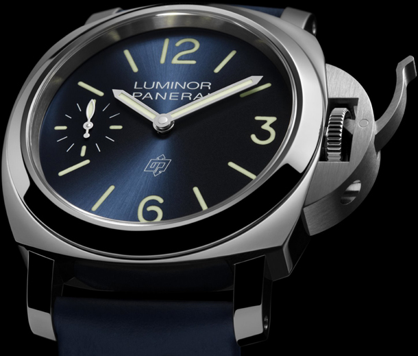 Panerai Luminor Blu Mare 44mm PAM01085-5