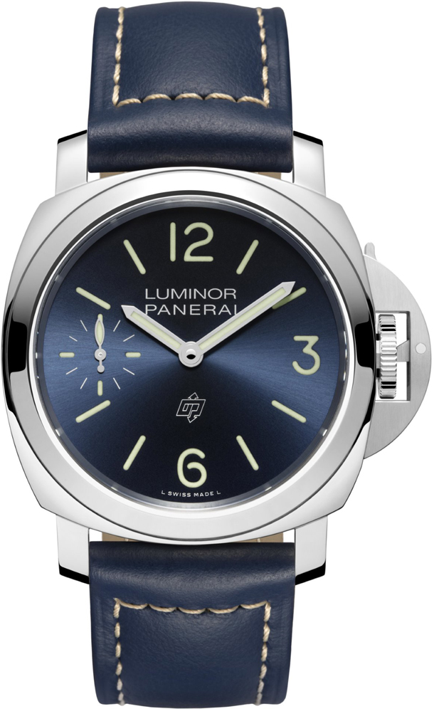 Panerai Luminor Blu Mare 44mm PAM01085