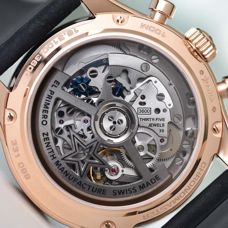 Zenith-Chronomaster-Sport-Rose-Gold-Hands-on-5