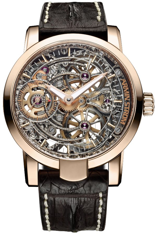 Armin-Strom-One-Week-Skeleton-Rose-Gold