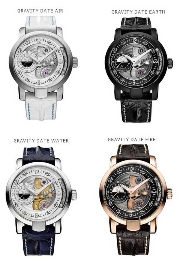 Armin-Strom-Gravity-Date-Collection