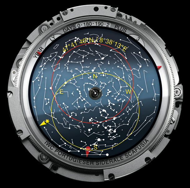 8_IWC_Siderale_Astronomical_Module