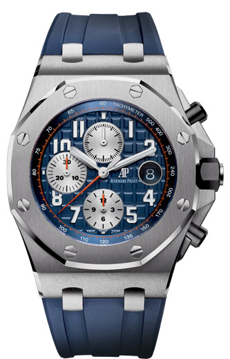 SIHH 2014 Audemars Piguet Royal Oak Offshore 42mm (Ref 26470)/Audemars-Piguet-ROO-Royal-Navy-Blue-Red-26470ST.OO_.A027CA