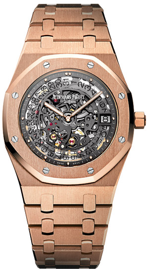 SIHH 2014 Audemars Piguet Royal Oak Openworked Extra Thin/AP-Royal-Oak-Openworked-15204OR.OO_.1240OR