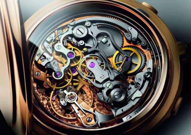 Audemars-Piguet-Pocket-Watch-Grand-Complication-Open
