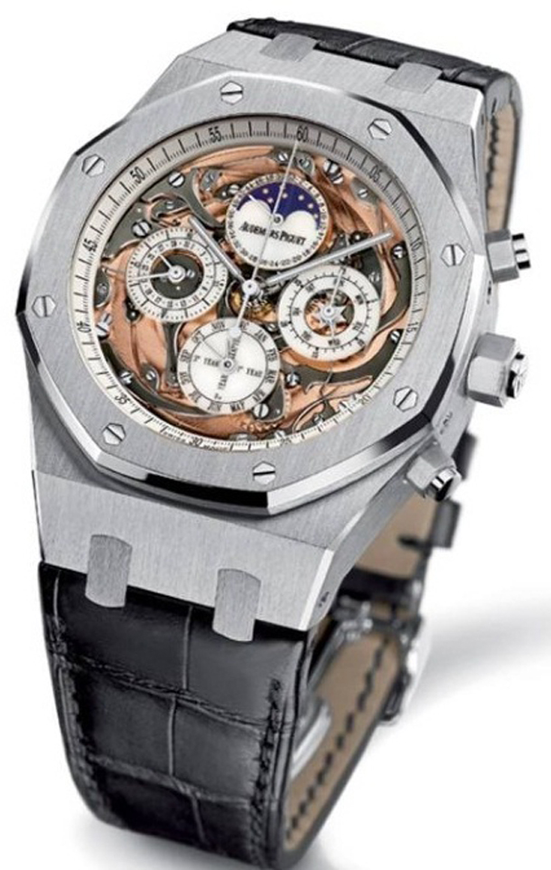 Royal-Oak-Grande-Complication-in-White-Gold