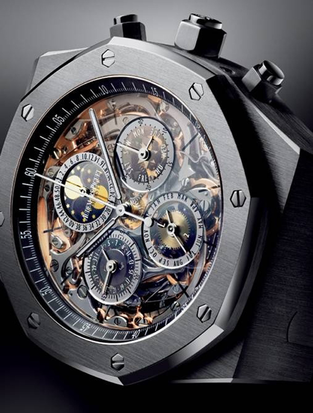 Titanium-Openworked-Royal-Oak-Grande-Complication