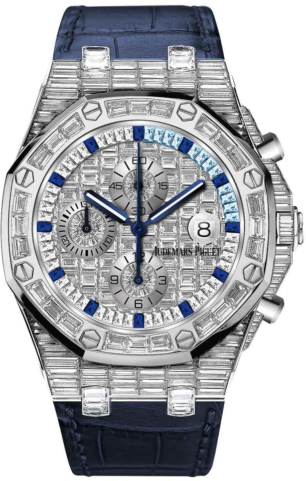 Audemars-Piguet-Royal-Oak-Full-Pave-Diamond-Watch-2015-4