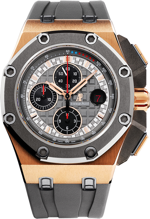 Audemars-Piguet-Royal-Oak-Offshore-Michael-Schumacher-Rose-Gold