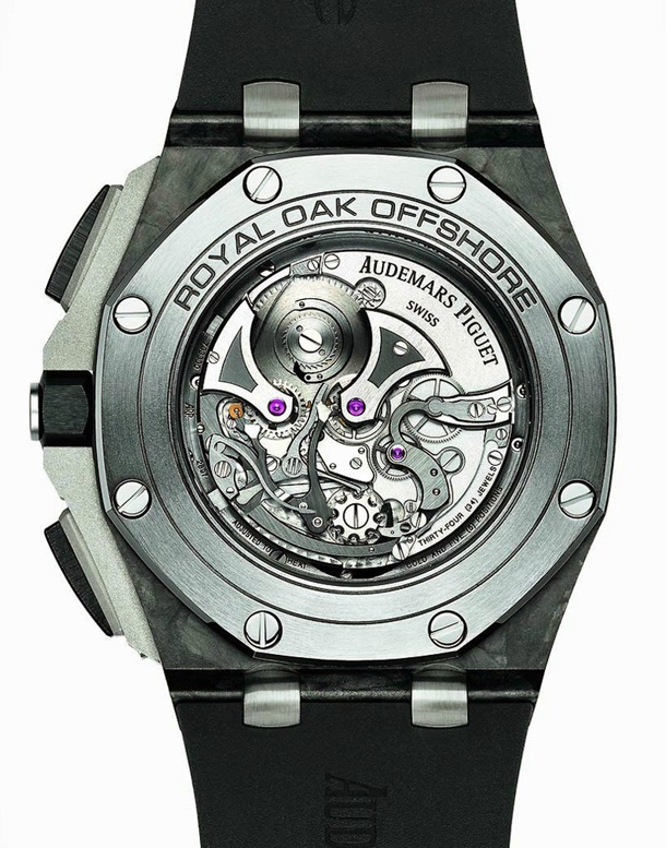 Audemars-Piguet-Royal-Oak-Offshore-Selfwinding-Tourbillon-Chronograph-movement