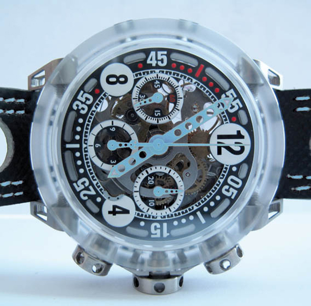 BRM-Mak-44-Watch-Makrolon-Case