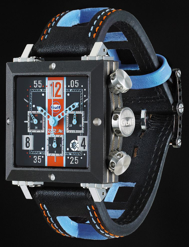 GULF_Automatic_Chronograph_Limited_Edition