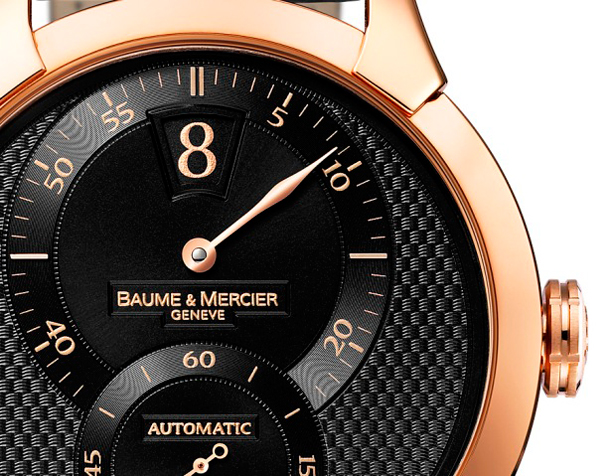 illiam-Baume-jumping-hours-red-gold-black-dial