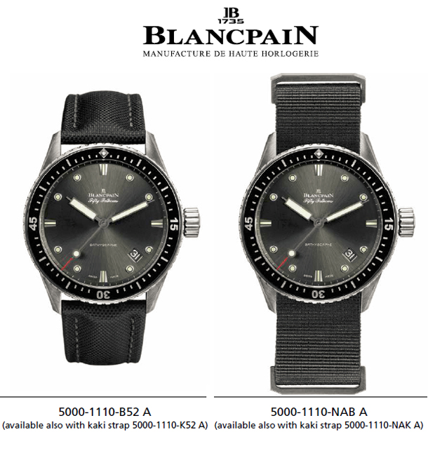 Bathyscaphe/Blancpain-Fifty-Fathoms-Bathyscaphe-on-Straps