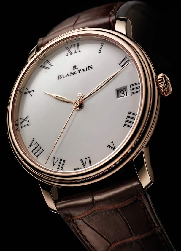 Blancpain Villeret collection - 8 Jours 6630_3631_55B_PR_0