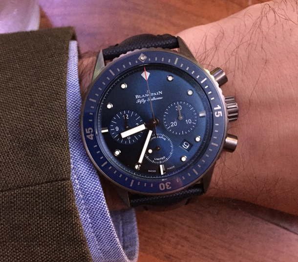 Blancpain-Ocean-Commitment-Bathyscaphe-Chronographe-Flyback-Limited-Edition-2