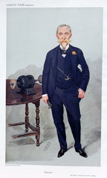 Sir-David-Salomons-caricature