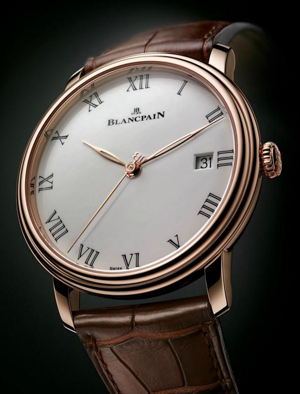 Blancpain-Villeret-8-Days-Enamel-Dial