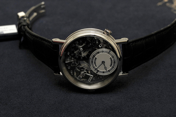 Tradition Breguet 7067 GMT-2