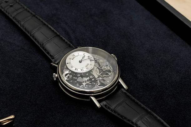 Tradition Breguet 7067 GMT