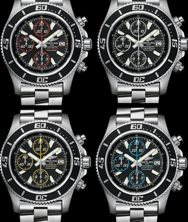 breitling_superocean_chronograph_II_colors