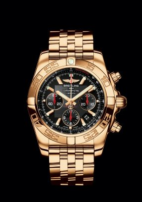 breitling-chronomat-01-limited-edition-rose-gold