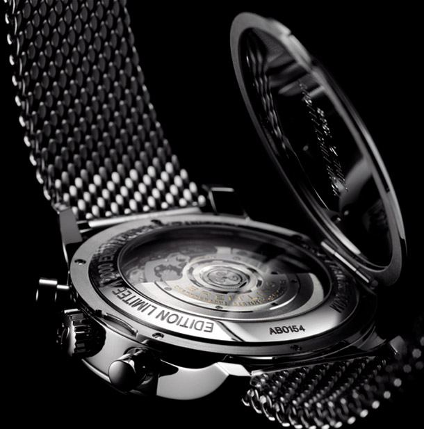 Breitling Transocean Chronograph Edition-2
