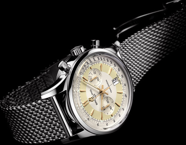 Breitling Transocean Chronograph Edition-3