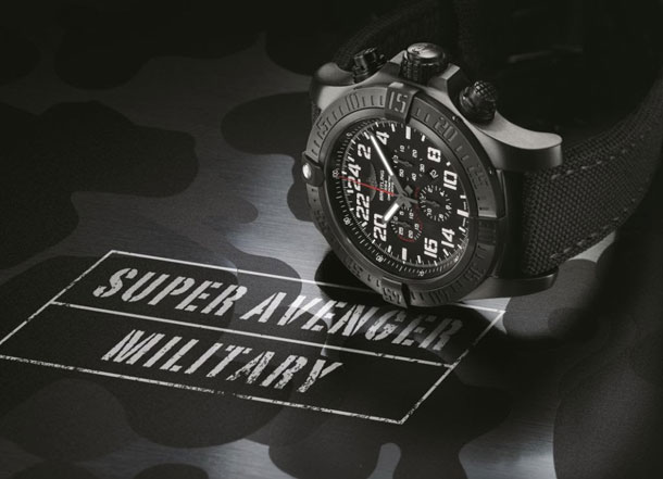 Breitling_-_Super_Avenger_Military_Limited_Series_1