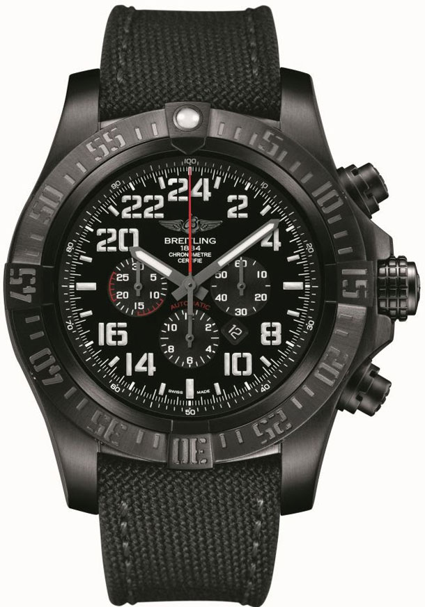 Breitling_-_Super_Avenger_Military_Limited_Series_2