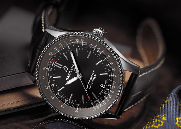 Breitling-Navitimer-1-Automatic-38-time-only-baselworld-2018-1