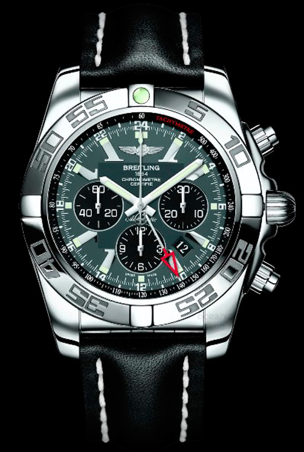 BREITLING-Chronomat-44-GMT