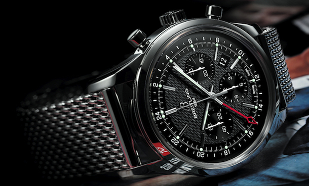 Brietling-transocean-chrono-gmt