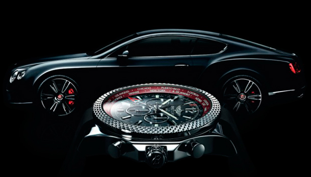 Breitling-Bentley-V8
