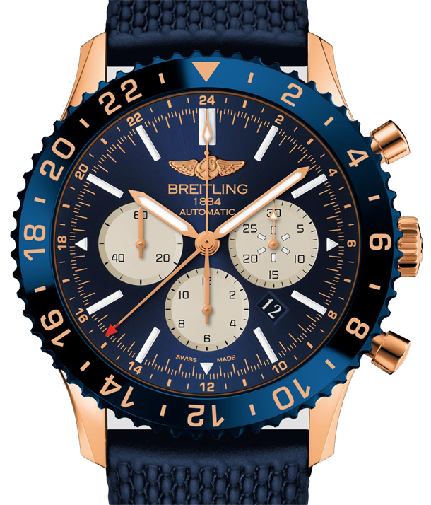 breitling-chronoliner-b04-red-gold