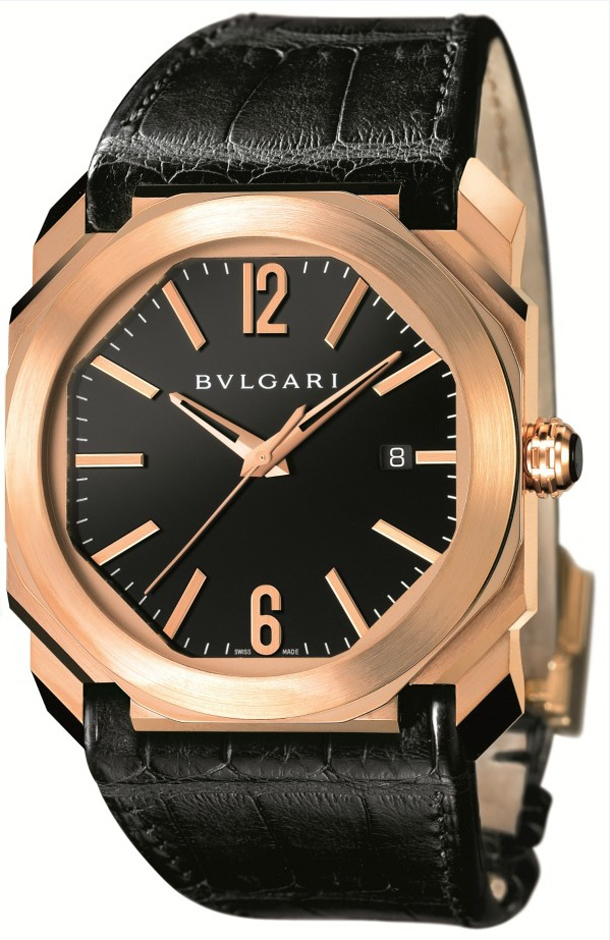 Bulgari-Octo-gold-watch