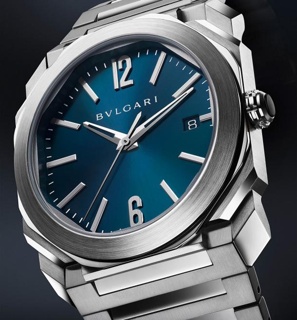 Bulgari-Octo-Sapphire-Blue-Dial