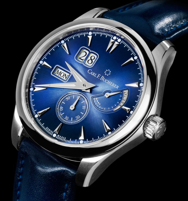 Carl-F-Buchere-Manero-PowerReserve-midnight-blue-special-dial