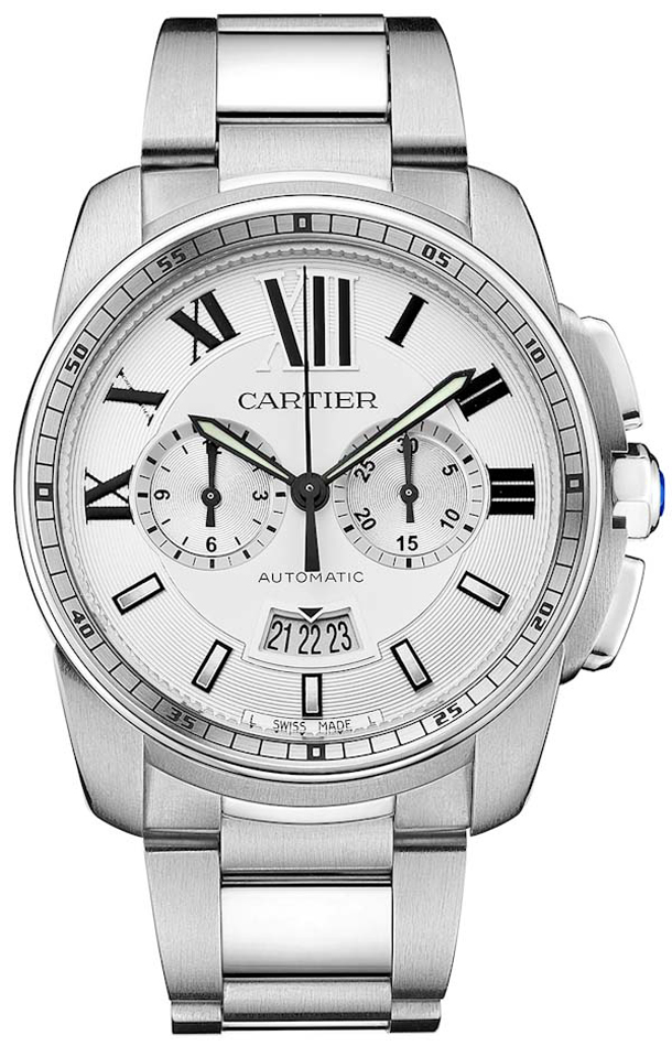 Cartier-Calibre-Chronograph-watch-2
