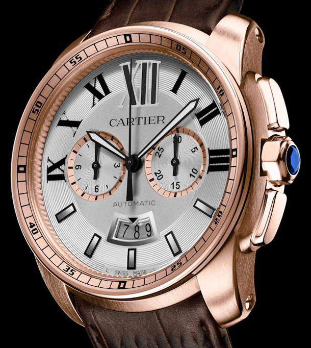 Cartier-Calibre-Chronograph-watch-7