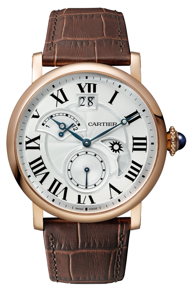 Cartier-Rotonde-Small-Complication-watches-1