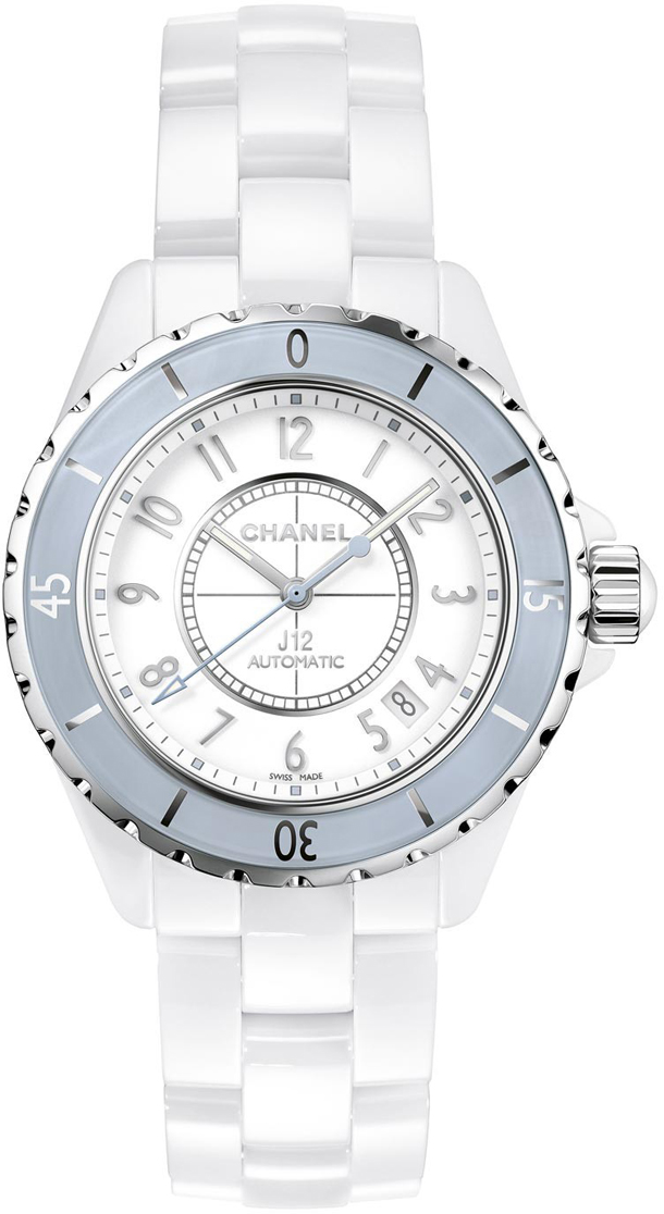 chanel_j12-soft-blue_watch_face_view